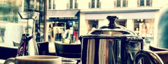 Café du Métro is one of Quartier Latin.
