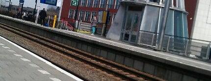 Station Enschede Kennispark is one of Friesland & Overijssel.