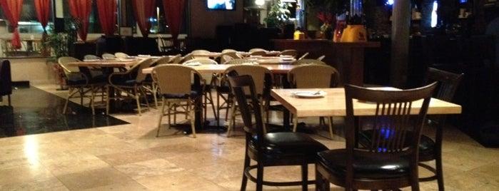 SATAY Thai Bistro & Bar is one of Nick'in Kaydettiği Mekanlar.
