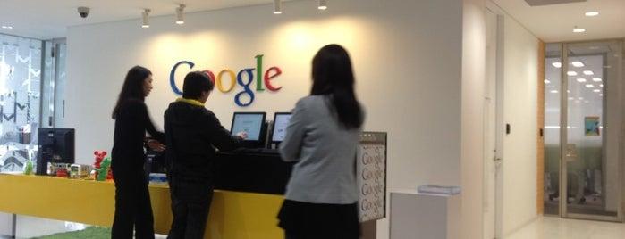 Google Japan is one of Japan.
