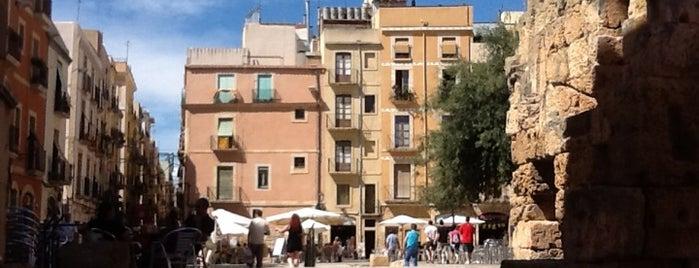 Plaça del Fòrum is one of Best Around the World!.