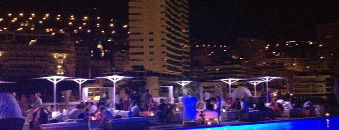 Billionaire Club & Lounge is one of Best of Monaco.