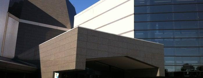 Fuchu no Mori Art Theater is one of Lugares favoritos de ゆうママ.