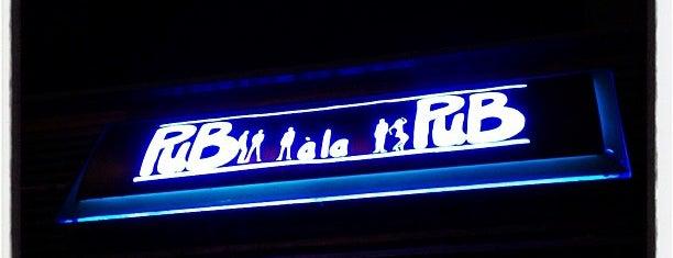 Pub a la Pub is one of Evreywhere.