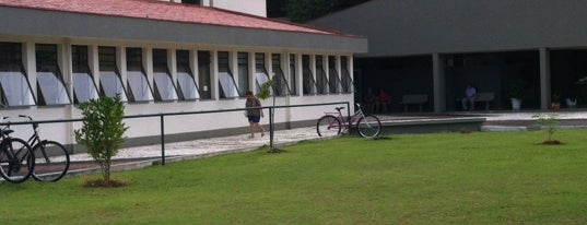 Fórum Estadual is one of สถานที่ที่ Nih ถูกใจ.