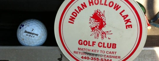 Indian Hollow Lake Golf Club is one of Lorain County Golf Courses!.