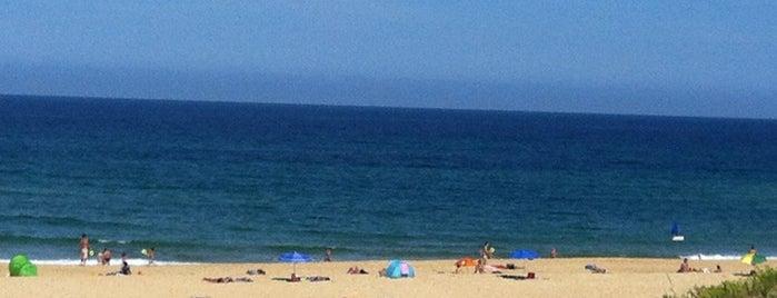 Saint-Girons Plage is one of Szymonさんのお気に入りスポット.