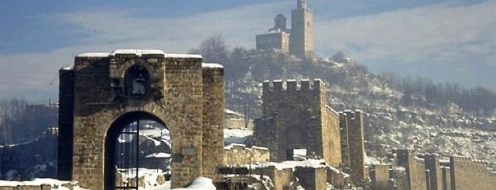 Велико Търново (Veliko Tarnovo) is one of Posti che sono piaciuti a Georgi.