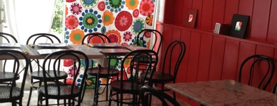 Pintxos Attack is one of Restaurants.