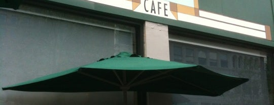 Parish Cafe & Bar is one of Boston.