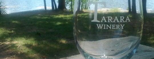 Tarara Winery is one of Date Spots.