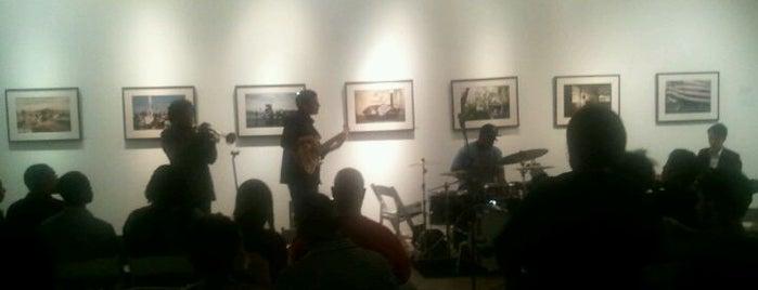 Flanders Gallery is one of Raleigh Favorites.