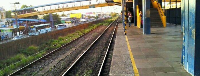 Trensurb - Estação Niterói is one of Estações Trensurb.