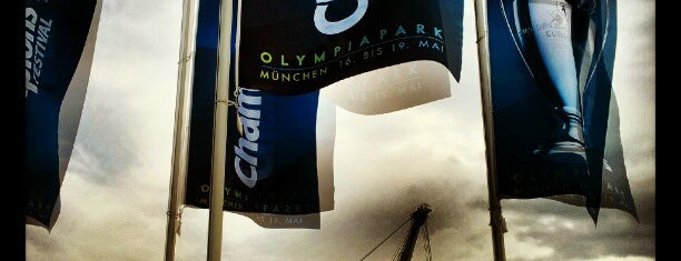 UEFA Champions Festival 2012 is one of Munich And More Too.