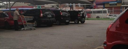 Supermercado do Carmo is one of Locais curtidos por Alex.