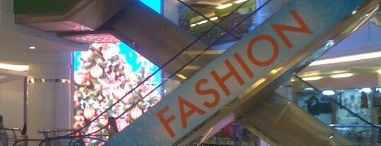 The Palladium World Shopping is one of Around Bangkok | ตะลอนทัวร์รอบกรุงฯ.