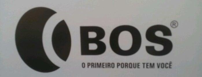 BOS Banco De Olhos Sorocaba is one of Lugares favoritos de Ana Helena.
