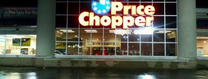 Price Chopper is one of สถานที่ที่ Gayla ถูกใจ.