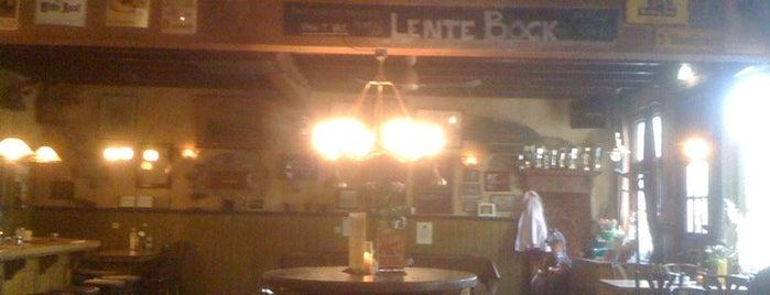 Eetcafe De Ster is one of Locais curtidos por Belinda.