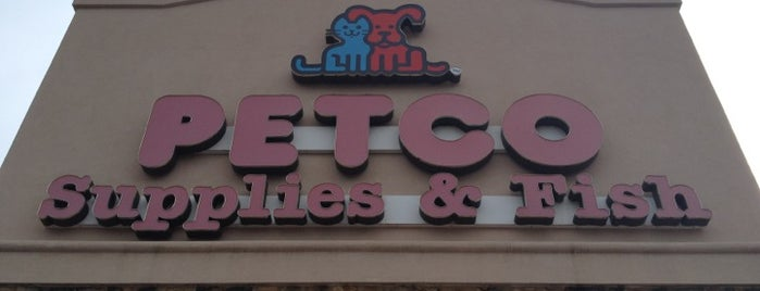 Petco is one of dog friendly in North Austin.