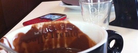 Caffè Trento is one of *** Verona Coffee_Wine_Aperitif.