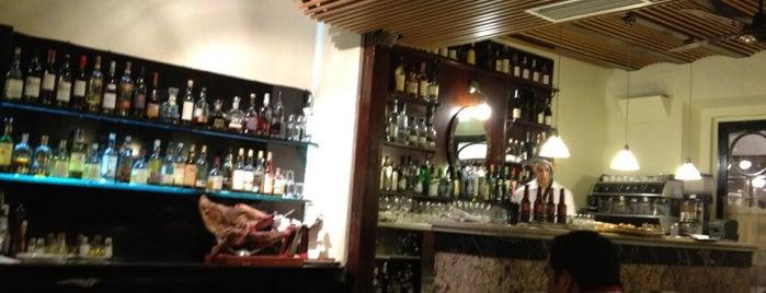 Els Pescadors is one of Paella Restaurants in Barcelona.