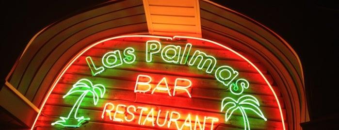 Las Palmas is one of Posti che sono piaciuti a Theresa.