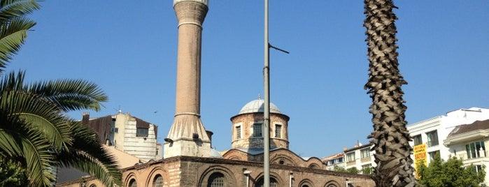 Molla Fenari İsa Camii is one of Tarihistanbul.