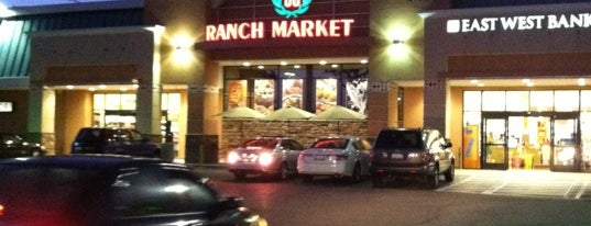 99 Ranch Market is one of Tempat yang Disimpan Epic.