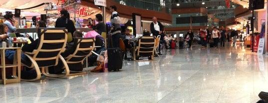 Аэропорт Стамбул им. Сабихи Гёкчен (SAW) is one of alev.