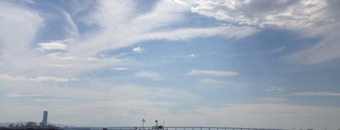 二色の浜公園 is one of 日本の白砂青松100選.
