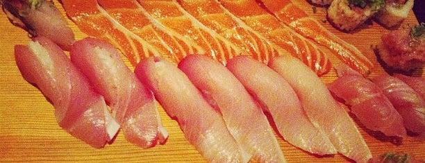 Shino Sushi + Kappo is one of San Diego.