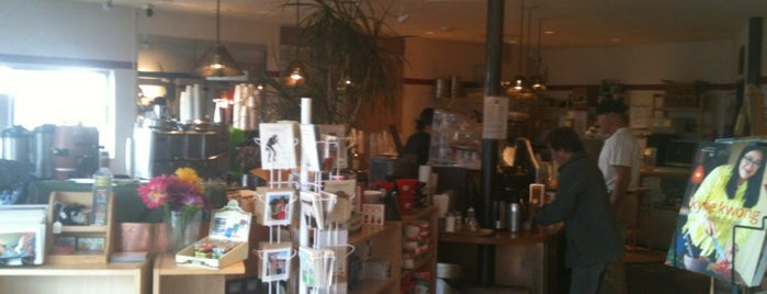 Ohori's Coffee is one of SAF.