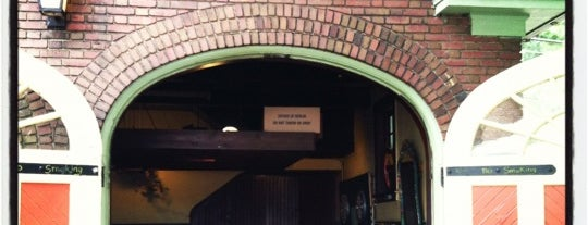Barking Spider Tavern is one of Enjoy Cleveland.