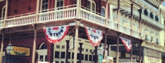 Old Sacramento is one of Posti che sono piaciuti a Rosana.