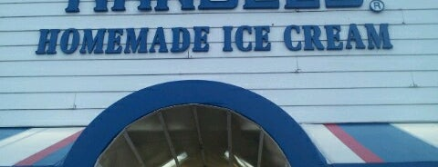 Handel's Homemade Ice Cream & Yogurt is one of Bakeries.