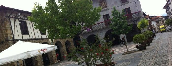 Orozko is one of Lugares favoritos de Mikel.