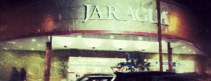 Meus pontos em Araraquara