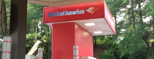 Bank of America is one of Kawikaさんのお気に入りスポット.
