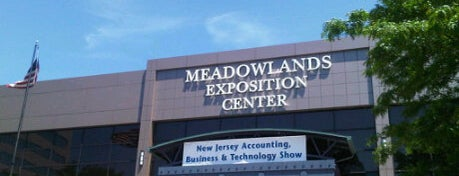 Meadowlands Exposition Center is one of Guide to New York's best spots.