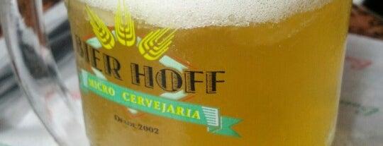 Bier Hoff is one of Circuito Cervejeiro de Curitiba.