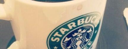 Starbucks is one of Posti che sono piaciuti a Joonsik.
