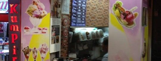 Bebek Mini Dondurma is one of İstanbul.
