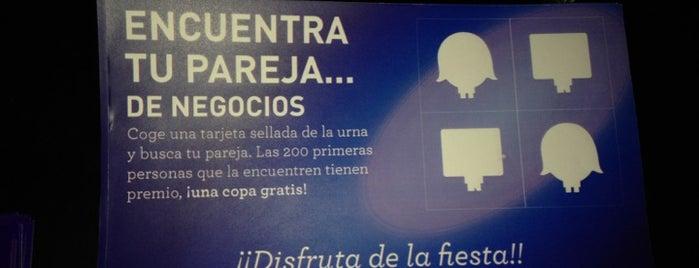 Discoteca Marmara is one of SITIOS PARA HACER AMIGOS/AS.