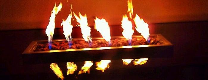 Zao Oriental Cuisine is one of Lugares favoritos de Antonio Carlos.