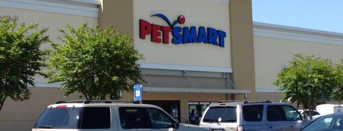 PetSmart is one of ATL.