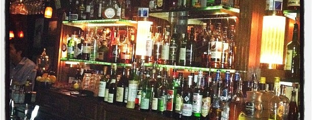 The Roger Room is one of SoCal Bars.