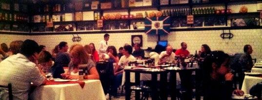 Mercearia Bresser is one of Curitiba Bon Vivant & Gourmet.