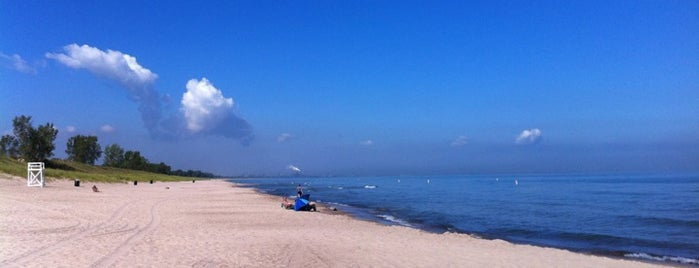 West Beach is one of Chicago - Must Dos.