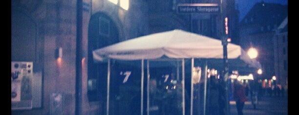 Bar & Club *77 is one of Nürnberg, Deutschland (Nuremberg, Germany).